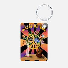 Child of God Poster Keychains