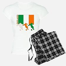 Soccer Ireland Pajamas