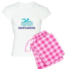 Masters Swimmers Pajamas