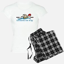 Learn to Fly Pajamas