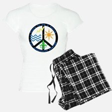 Force For Alternative Energy Pajamas