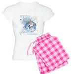 Stop Global Warming Women's Light Pajamas