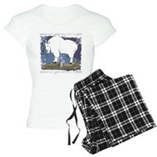 Mountain Goat Pajamas