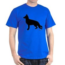 GSD Silhouette T-Shirt