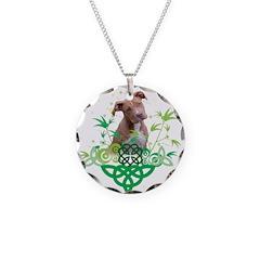 Lucky Dog Necklace