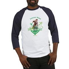 Lucky Dog Baseball Jersey