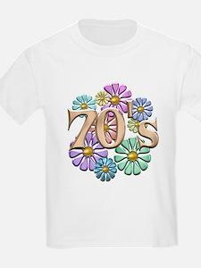 Retro 70s T-Shirt