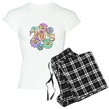 Retro 70s Pajamas