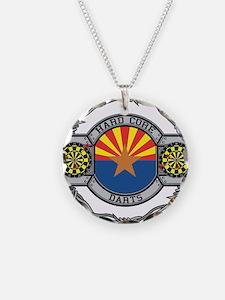 Arizona Darts Necklace