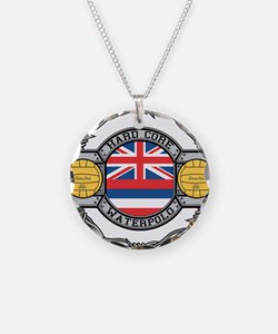 Hawaii Water Polo Necklace