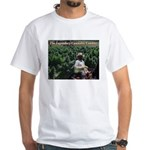 Legendary Cannabis Cowboy T-Shirt