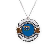 Nevada Football Necklace
