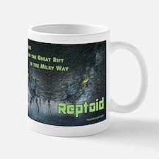 Reptoid: The Great Rift Mugs