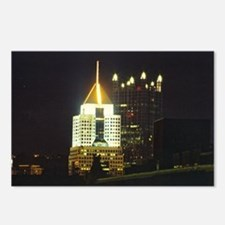 Pittsburgh, Pa Postcards (Package of 8)