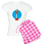 Gumball Machine Women's Light Pajamas
