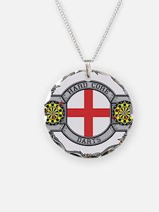 England Darts Necklace