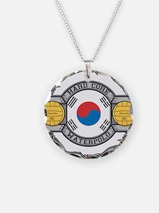 Korean Water Polo Necklace