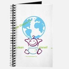 Funny Cloth diapers Journal