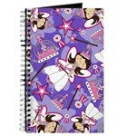Cute Fairytale Princess Journal