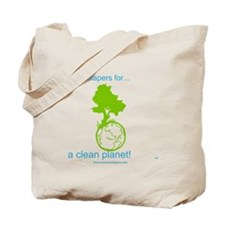 Cute Cloth diapers Tote Bag