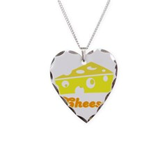 Cheese Necklace