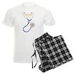 College of Nursing Men's Light Pajamas