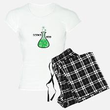 Science Nerd Pajamas