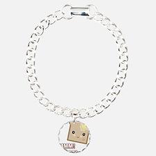 MMM! Toast Bracelet