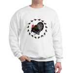 Turkey Circle Sweatshirt