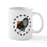 Turkey Circle Mug