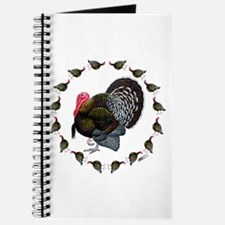 Turkey Circle Journal
