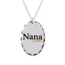 New Nana Est 2011 Necklace
