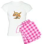 Baby Fox Women's Light Pajamas