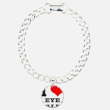 I Heart (Love) Eyeballs Bracelet