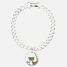 Cool Dude Lizard Bracelet
