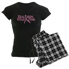 Real Men Wear Pink (2009) Pajamas