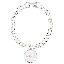 Fight Like A Girl (new) Bracelet