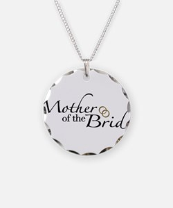 Mother of the Bride (Wedding) Necklace