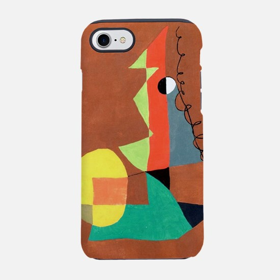 Arthur Dove artwork, .04 Perce iPhone 7 Tough Case