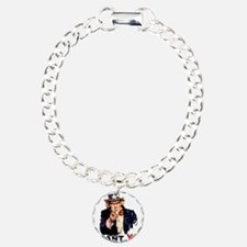 Want You to Tie Me Up Bracelet