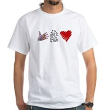 autism my heart is full Shirt