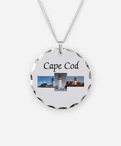 Cape Cod Americasbesthistory Necklace