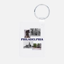 ABH Philadelphia Keychains