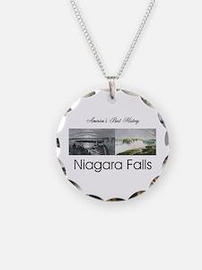 ABH Niagara Falls Necklace