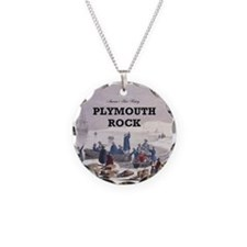 ABH Plymouth Rock Necklace