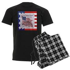 ABH Fort McHenry pajamas