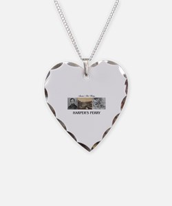 Harper's Ferry Americasbesthi Necklace