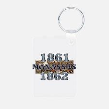 ABH Manassas Keychains