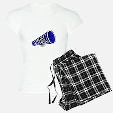 Blue Cheer Megaphone pajamas