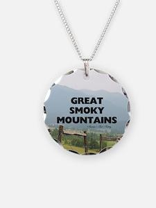 Smoky Mountains Americasbest Necklace